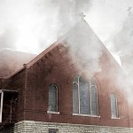 St. Matthew parishioners  recall fire that destroyed  church 50 years ago