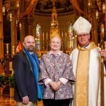 Glendon receives Evangelium Vitae Medal at University of Notre Dame