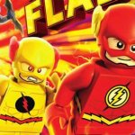 Lego DC Comics Super Heroes: The Flash — A-I