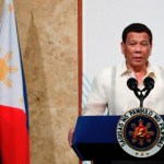 Some Philippine bishops react after Duterte calls God 'stupid'