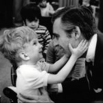 Fred Rogers' ministry was on TV to kids, says documentarian