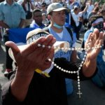 Nicaraguan bishops to pray for exorcism as violence continues