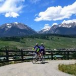 Delano woman, cycling team, conquers Rockies for the homeless