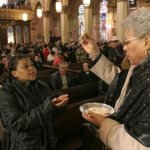 U.S. men and women religious superiors favor women deacons, study says