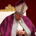 Pope Francis: Abuse victims' outcry more powerful than efforts to silence them