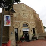 Schools, theaters, cheese-making: Deconsecrated church use varies