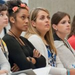 Women's Catholic leadership program officially launches