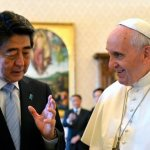 Pope says he hopes to visit Japan in 2019