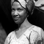 Bishops give go-ahead to diocese's Sister Thea Bowman sainthood effort