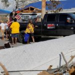 Catholic officials say Hurricane Michael sets new bar for disaster relief