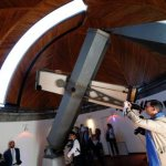 Open skies: Vatican Observatory preparing public stargazing tour