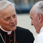 Pope accepts Cardinal Wuerl's resignation as archbishop of Washington