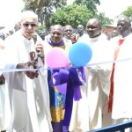Uganda rehab facility named for addiction ministry priest