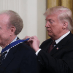 Scalia, Staubach among seven who receive Presidential Medal of Freedom
