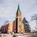 Sesquicentennial: Carver, St. Paul parishes mark 150 years