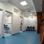 Vatican opens medical clinic for the homeless