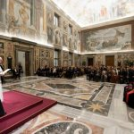Education key to solving migration crisis, pope says