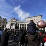Pope: Prepare for Christ's birth by recognizing mistakes, sowing peace