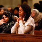 N.Y. bishops decry new law signed on Roe anniversary to expand abortion