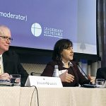 Addressing the Church's abuse crisis: Panelists, others offer advice