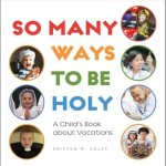 Children's book invites readers to explore vocations