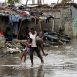 African floods 'wiped out entire villages' after cyclone, says Jesuit