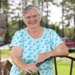 Farmer's wife reaps Catholic United Financial's volunteer award