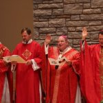 With hope for local Church renewal, charismatic Mass opens pre-synod process
