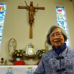 Once imprisoned, Chinese woman now guides others to the Catholic faith