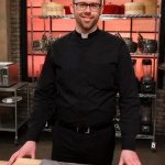 Rhode Island pastor competes on 'Worst Cooks in America' reality TV show