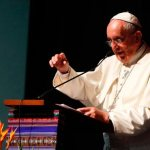 Popular movements key to social change, pope says