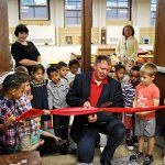 St. Agnes celebrates second year of merger with faith-based Montessori