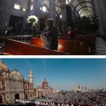 Three new dioceses carved out of Archdiocese of Mexico
