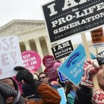 Pro-life leaders say low abortion rate good news but not complete picture