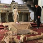 Militias' ongoing harassment of Christians in Iraq, Syria focus of hearing