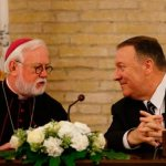 U.S. officials seek greater cooperation with Vatican on religious freedom