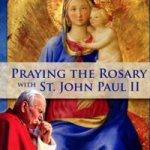 New book on the rosary highlights St. John Paul II's devotion to it