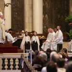 Archbishop Hebda: Deacons help make Jesus present in the Church