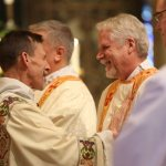 Ten new permanent deacons respond to Jesus' call to serve the Church