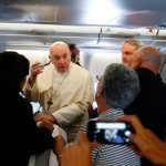 When it comes to pope, social media comments don't always reflect reality
