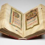Baltimore museum showcases medieval missal used by St. Francis of Assisi