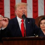 Trump highlights pro-life, school choice issues in State of the Union