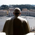 Pope announces extraordinary 'urbi et orbi' blessing March 27