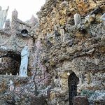 Pilgrimage to Iowa grotto: A spiritual and geological experience