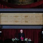Turin Archdiocese to livestream display Shroud of Turin on Holy Saturday
