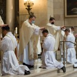 Amid Twin Cities turmoil, new priests told they were ordained 'for a time such as this'