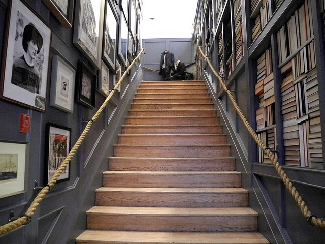 Stair Inspiration The Cavender Diary