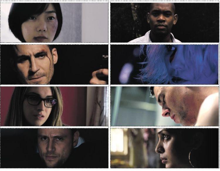 Sense8 la série du trio Wachowski Straczynski pour Netflix : une réussite