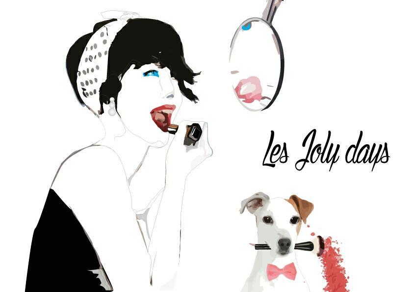 Une journée de chouchoutage à Paris : les joly days