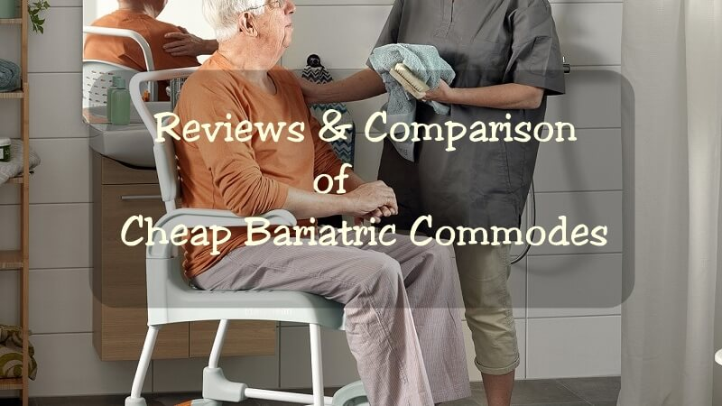 Cheap Bariatric Commodes Reviews Ratings And Comparison